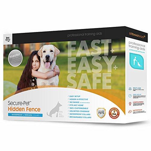 Pet Safe Dog Fence Sign